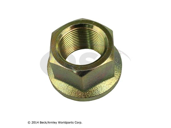 beckarnley-103-3079 Rear Axle Nut