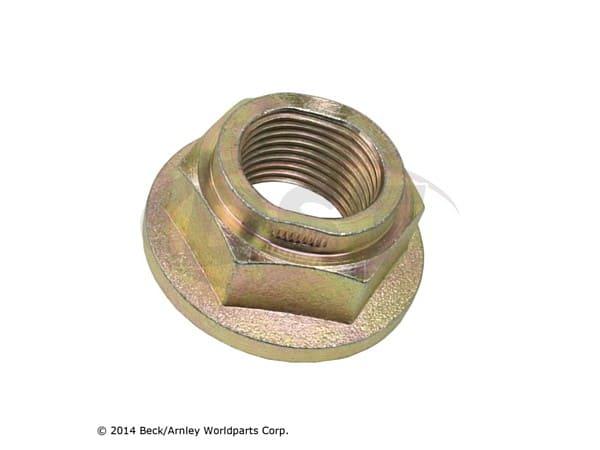 beckarnley-103-3110 Front Axle Nut