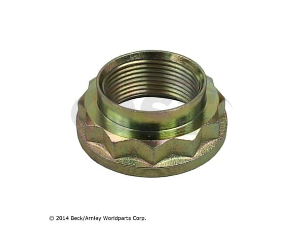 beckarnley-103-3112_front Front Axle Nut