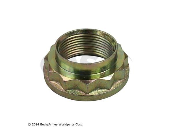 beckarnley-103-3112 Rear Axle Nut