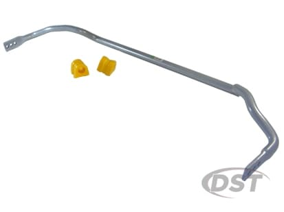 Honda Civic 2008 Front Sway Bar - 26mm - Heavy Duty - 3 Point Adjustable