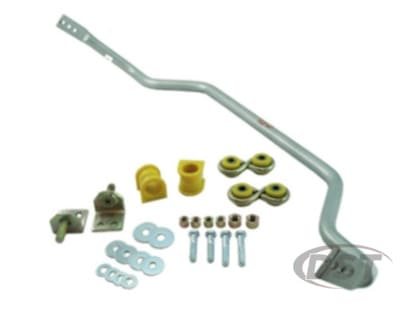 bnf42z Front Sway Bar - 27mm- Heavy Duty - 3 Point Adjustable