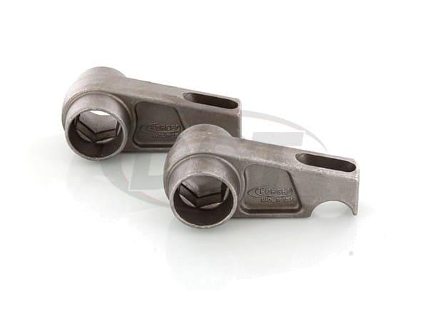 Front Leveling Kit - Torsion Bar Suspension - 2 Inch