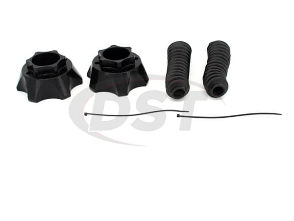 Rear Suspension Lift - 2 Inch