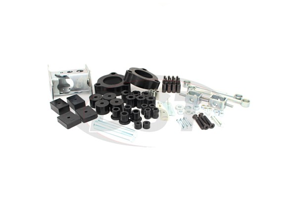1.5 Inch Lift Kit for Jeep Compass - Trailhawk Model ONLY
