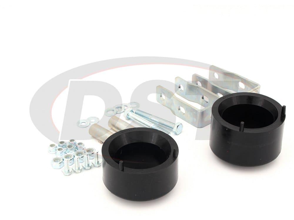 kj09176kv Front Leveling Kit - 1 1/2 Inch