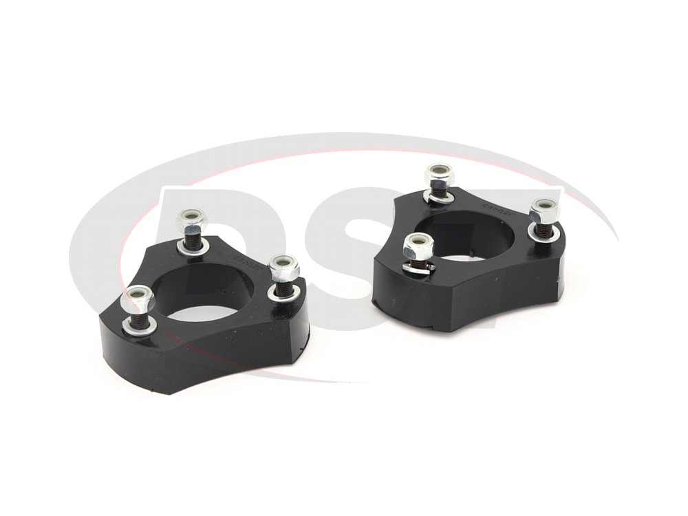 kn09106bk Nissan Frontier Leveling Kit - 2 Inch