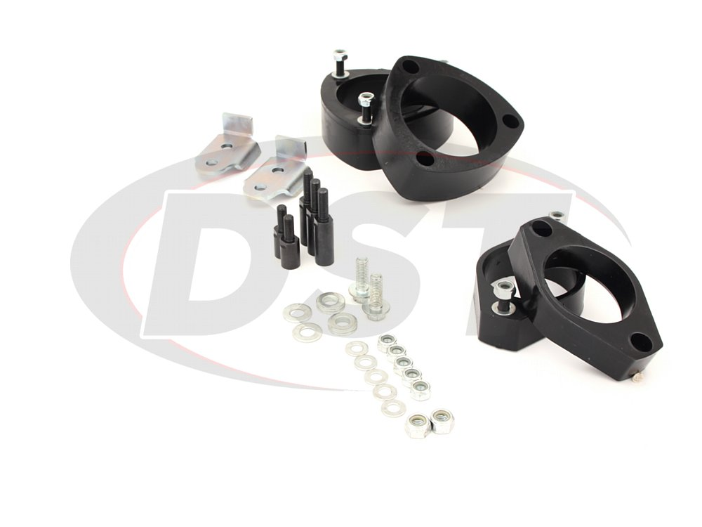ks09102bk Lift Kit - 2 Inch