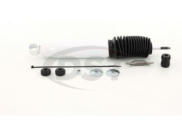 2 Inch Lift Front Shock Absorber