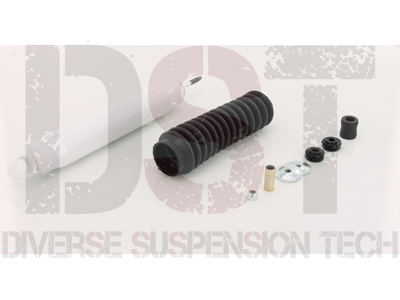 Rear Shock Absorbers - 1.5 Inch Lift