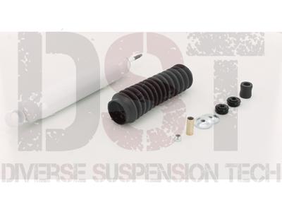 Rear Shock Absorbers - 1.5 Inch Lift