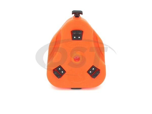 Cam Can - Trail Box - Orange