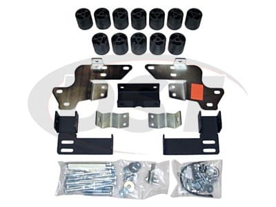 Performance Accessories Lift Kits for Avalanche 1500, Avalanche 2500