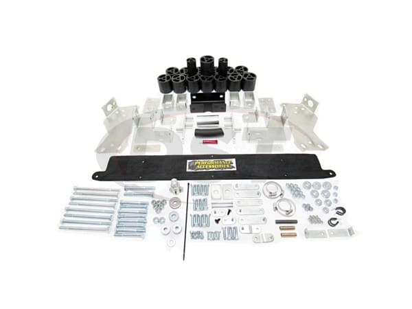 pa10093 Body Lift Kit - 3 Inch Lift