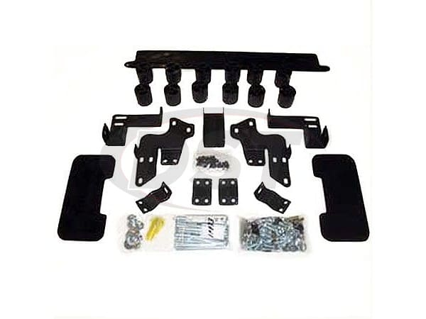 pa10113 Body Lift Kit - 3 Inch Lift