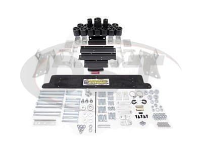 Performance Accessories Lift Kits for Silverado 1500, Sierra 1500
