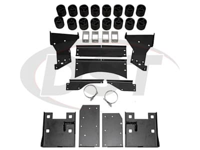 Performance Accessories Lift Kits for Silverado 2500, Silverado 3500