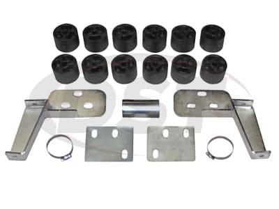 Performance Accessories Lift Kits for Suburban 1500, Tahoe, Yukon