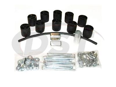 Performance Accessories Lift Kits for Pathfinder