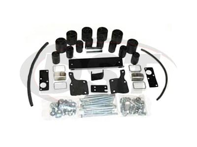 Performance Accessories Lift Kits for D21, Pickup