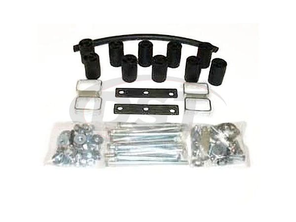 pa5083 Body Lift Kit - 3 Inch Lift