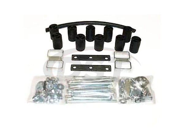pa5083 Body Lift Kit - 3 Inch Lift
