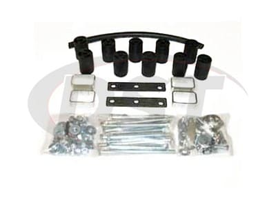 Performance Accessories Lift Kits for 4Runner