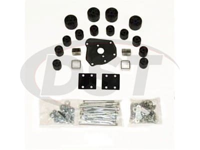 Performance Accessories Lift Kits for Pickup