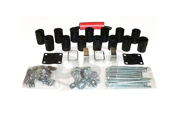 pa5533 Body Lift Kit - 3 Inch Lift