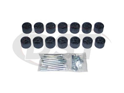 Performance Accessories Lift Kits for C10 Suburban, C20 Suburban, K10 Suburban, K20 Suburban, R10 Suburban, R1500 Suburban, R20 Suburban, R2500 Suburban, V10 Suburban, V1500 Suburban, V20 Suburban, V2500 Suburban, C15 Suburban, C15/C1500 Suburban, C25 Suburban, C25/C2500 Suburban, K1500 Suburban, K2500 Suburban