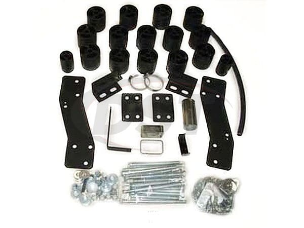 pa60043 Body Lift Kit - 3 Inch Lift