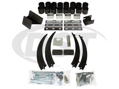 Performance Accessories Lift Kits for Ram 2500, Ram 3500
