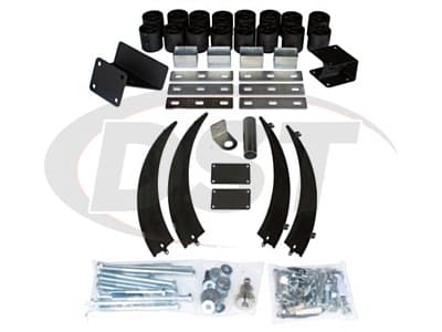 Performance Accessories Lift Kits for 2500, 3500
