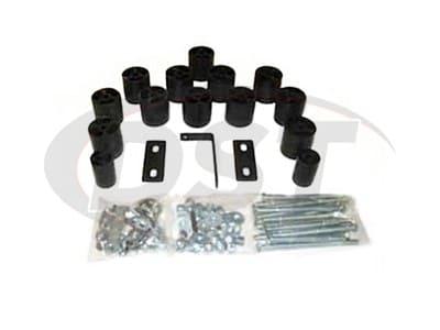 Performance Accessories Lift Kits for F-150, F-250, F-350