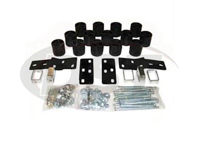 Performance Accessories Lift Kits for Ranger, B2300, B3000, B4000