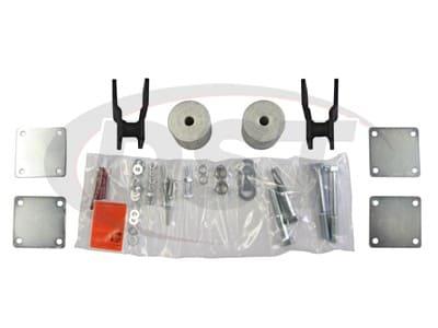 Performance Accessories Lift Kits for F-250 Super Duty, F-350 Super Duty