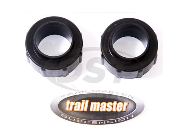 pajl175pa Front Leveling Kit - 1.75 Inch - 2wd and 4wd - Gas Models Only