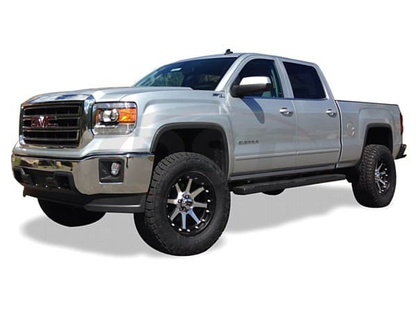 Lift Kit - 5 Inch - Gas Models Only