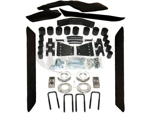 papls563 Lift Kit - 5.5 Inch - Gas Models