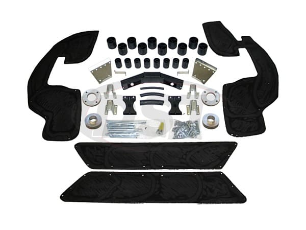 papls573 Lift Kit - 5.5 Inch - Gas Models