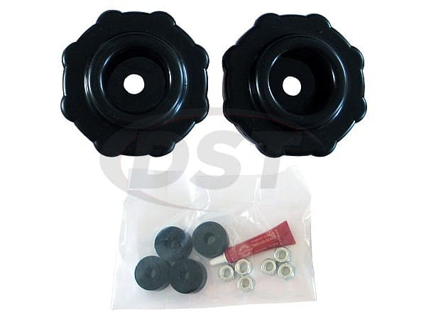 patl220pa Front Leveling Kit - 2 Inch - Gas Models - (Coil Spacer)