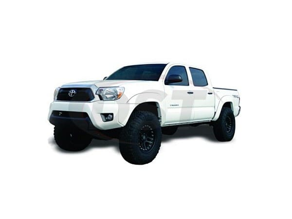 patl231pa Lift Kit and Leveling Kit - 2.5 Inch Front 1 Inch Rear