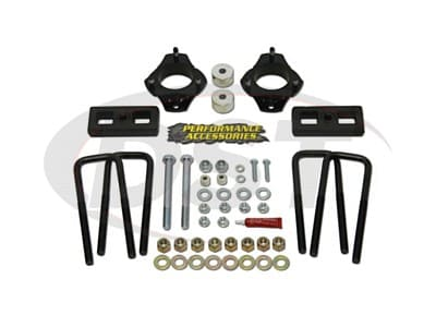 Performance Accessories Lift Kits for Tacoma