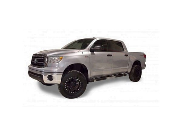 patl232pa Lift Kit and Leveling Kit - 2.5 Inch Front 1 Inch Rear