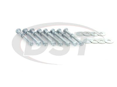 DST Body Bolts for C10 Pickup, C15/C1500 Pickup