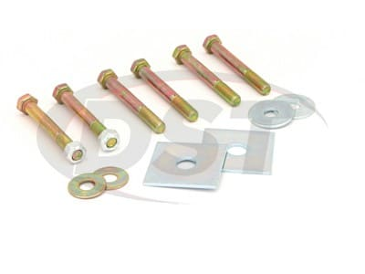 DST Body Bolts for C10, C10 Pickup, C15, C15/C1500 Pickup