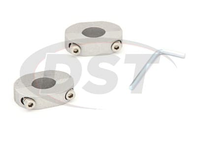 Suggested part for MOOG-K8801: DLL116-Rear