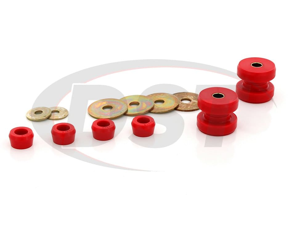 30.7001 Radiator Support Bushings