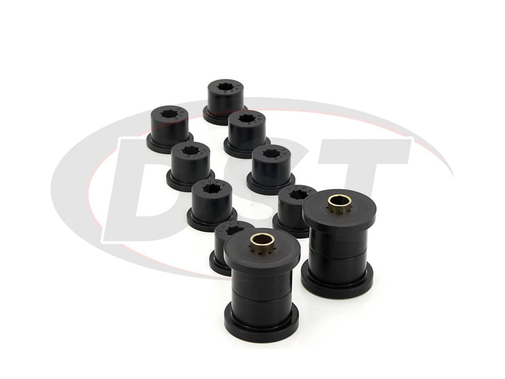 1.2101 Front Leaf Spring Bushings