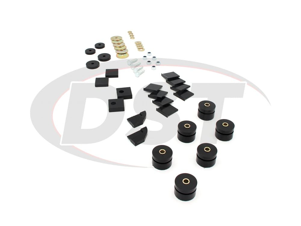 1.4101 Body Mount Bushings